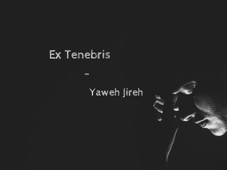 Yahwhe Jireh