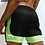 Thumbnail: AIMPACT Men's Knee Length Fitness Quick Dry Beach Sportswear