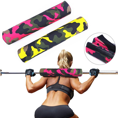 Thick Heavy Duty Foam Neck Support  Body Building Equipment
