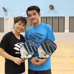 Tan Guat Sia & Poh Tat Chong