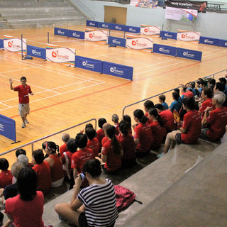 Yishun Sports Center