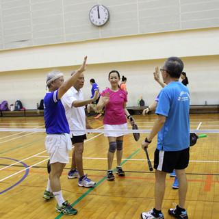 Jurong West Sports Center