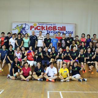 Taman Jurong Community Club