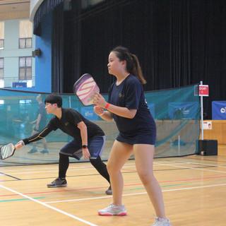 Jurong East Sports Hall - Mon, Wed & Fri (PM)