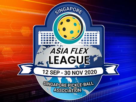 Asia Flex League Singapore 2020