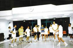 1998 Douglas Smith Instructor course