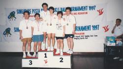 Pesta Sukan 1997