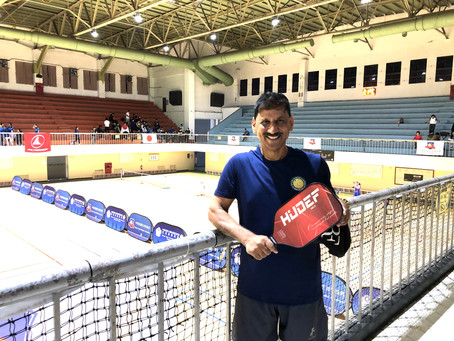 AFP aims to passionately integrate sportsmanship in Asia through Pickleball