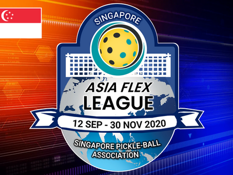 Asia Flex League