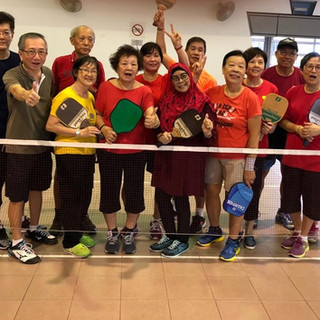 Choa Chu Kang Community Center