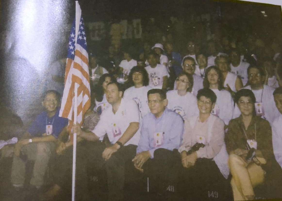 1996 World Traditional Sports