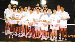 1996 SPA Thailand visit