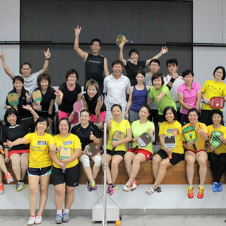 Nanyang Community Club