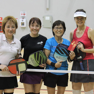 Bukit Gombak Weekend Pickleball