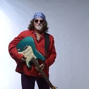 Jerry Breiner, guitar/keys