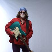 Jerry Breiner, guitar/keys/vocals
