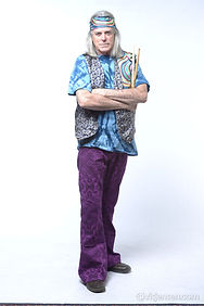 Pete Gallagher