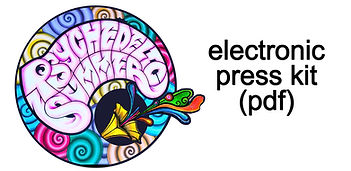 Psychedelic Summer Band EPK