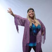 Colette Lovejoy, lead vocals