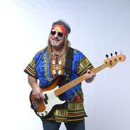 Chris Longo, bass/vocals