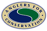 Member of Anglers for Conservation