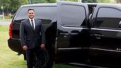 Private SUV service