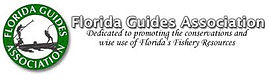 Member of the Florida Guides Association