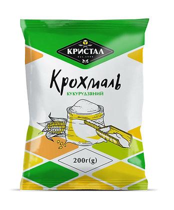 Крохмаль кукурудзяний 200 г / 350 г