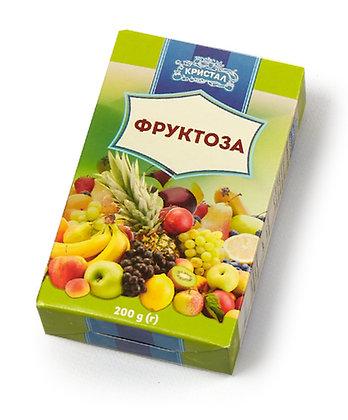 Фруктоза 200 г (g)