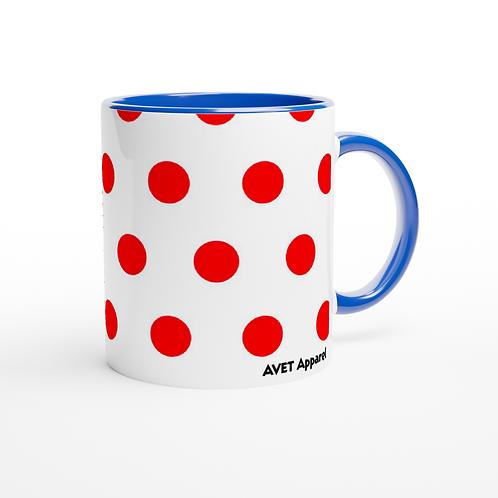 AVET Apparel: K.O.M Mug