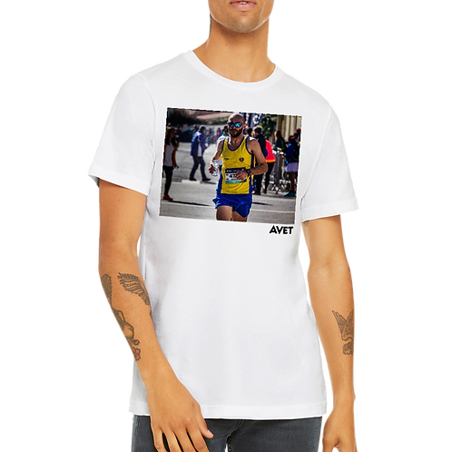 AVET Apparel - Personalised Photo T-shirt