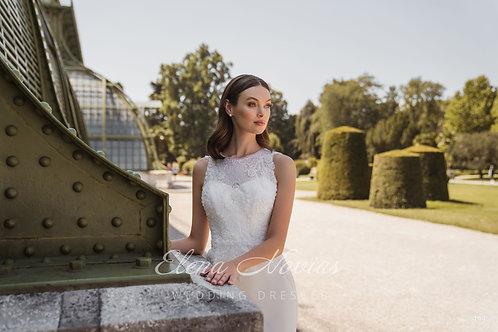 WEDDING DRESS 499