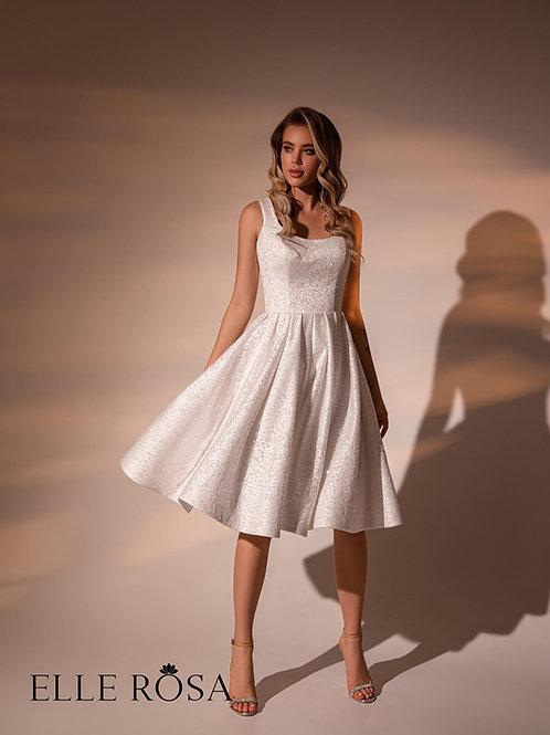 Wedding dress EL-340