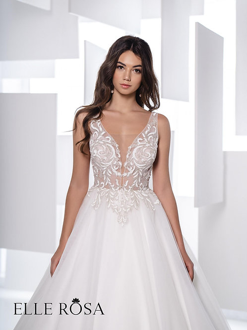 Wedding dress EL-316