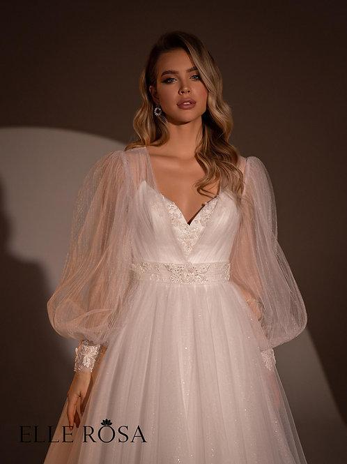 Wedding dress EL-344