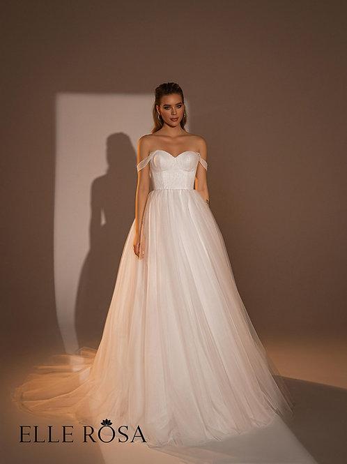 Wedding dress EL-338
