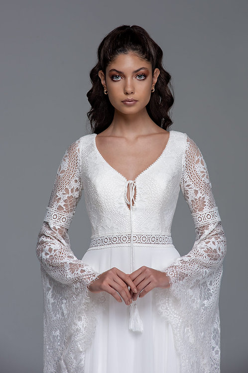 Selina Gown