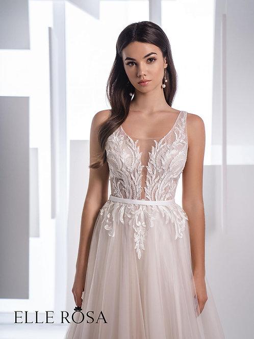 Wedding dress EL-324