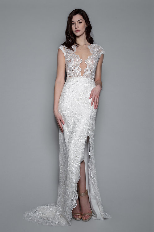 Denise Gown