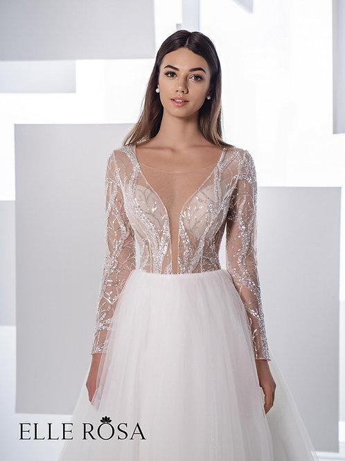 Wedding dress EL-323
