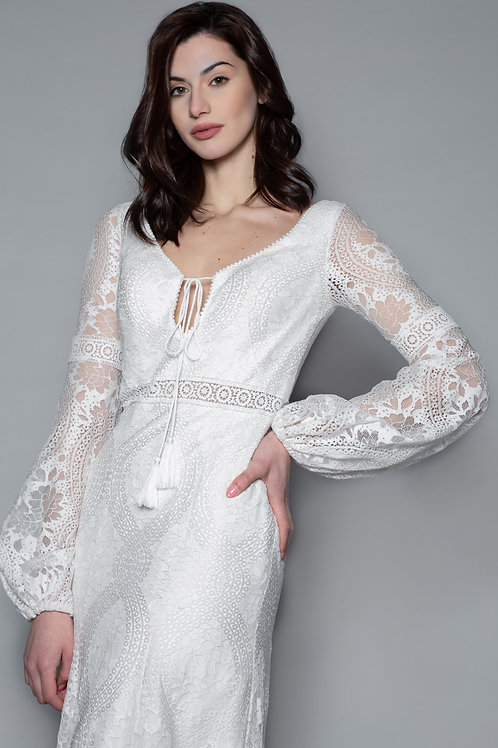 Emiley Gown