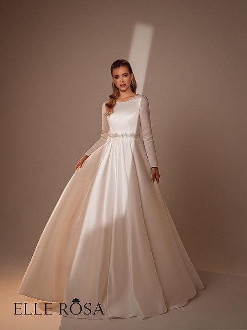 Wedding dress EL-343