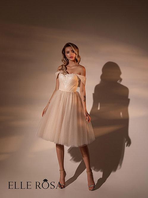 Wedding dress EL-347