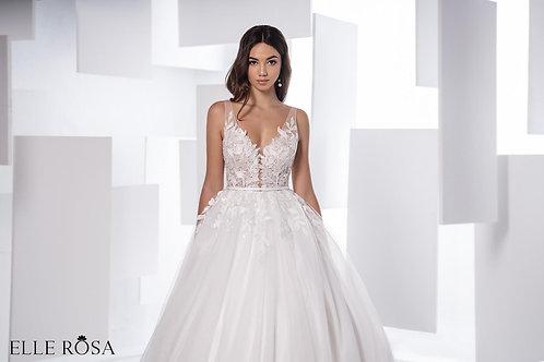 Wedding dress EL-314