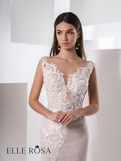 Wedding dress EL-313