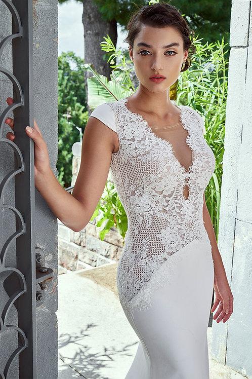 Calliope Gown
