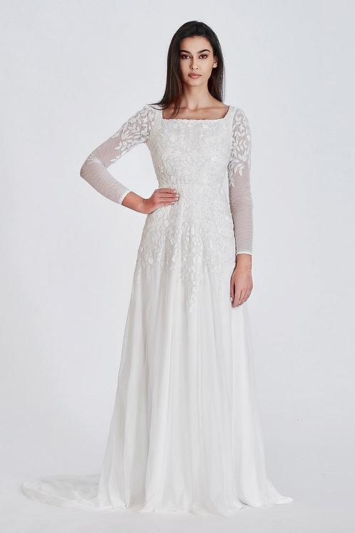 Abiah Gown