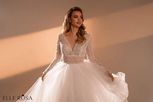 Wedding dress EL-348