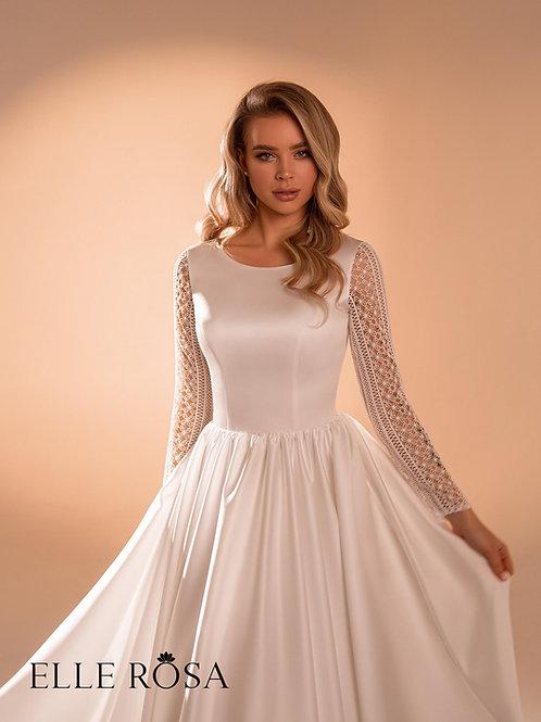 Wedding dress EL-345