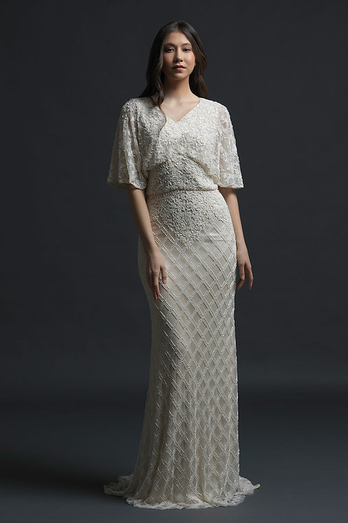 Tanya Gown.